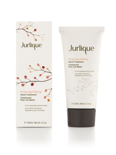 jurlique hand treatment