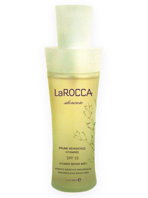 LaRocca 24K Gold Vitamin Repair Mist