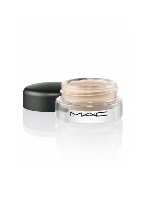 MAC eye cream shadow