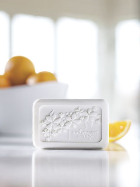 thymes soap