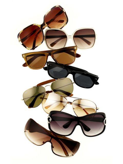 sunglasses styles
