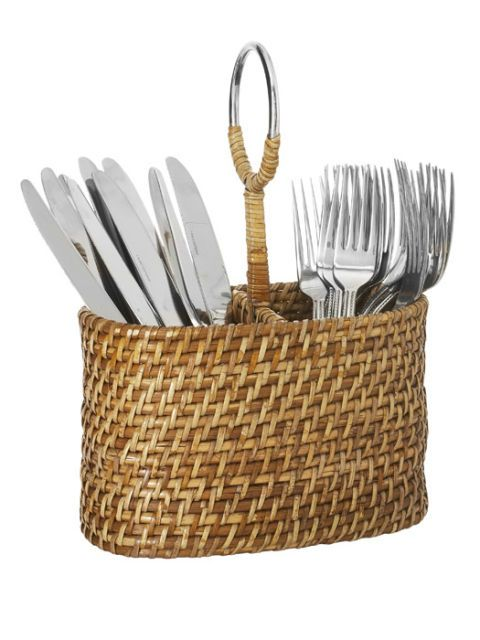 utensils caddy