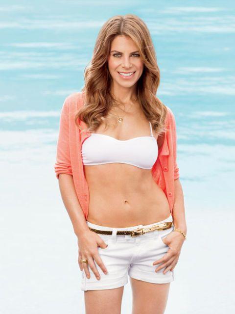 Jillian Michaels 4 Unbreakable Weight-Loss Rules