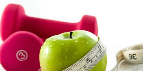 weight loss, fitness, weights