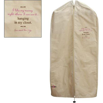 Eco Friendly Dry Cleaning Storage