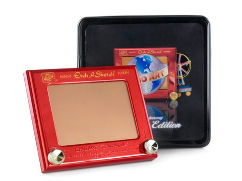 collectors edition etch a sketch