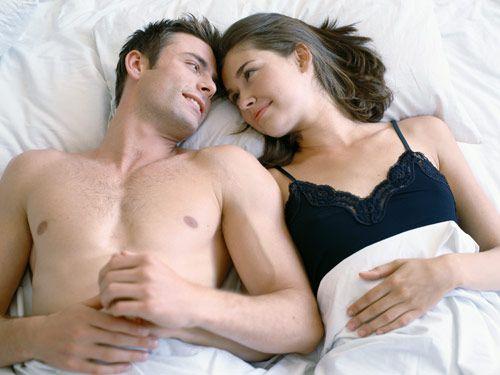 Fuck sleeping mom girl