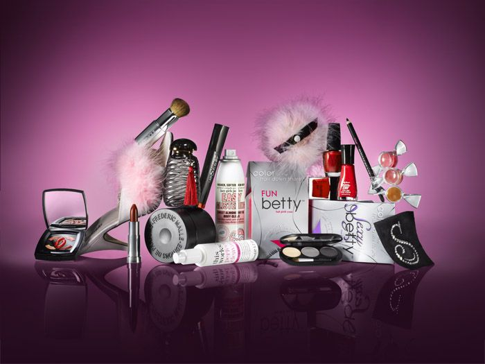 Sexy beauty products