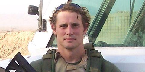 Jason Neulinger, 30