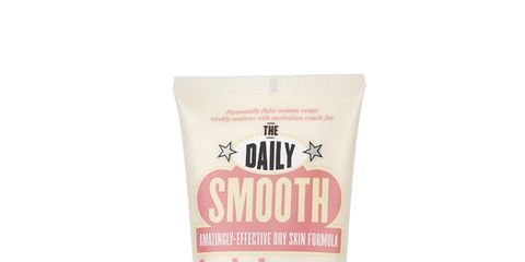 the daily smooth body butter
