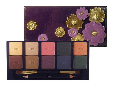 tarte eye palette