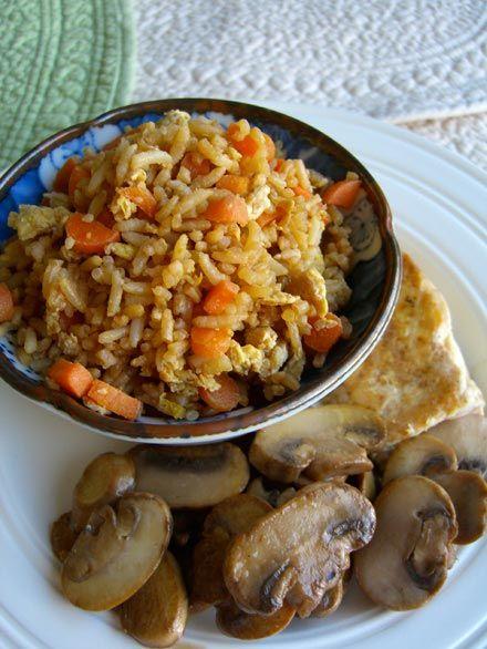 Benihana Hibachi Chicken