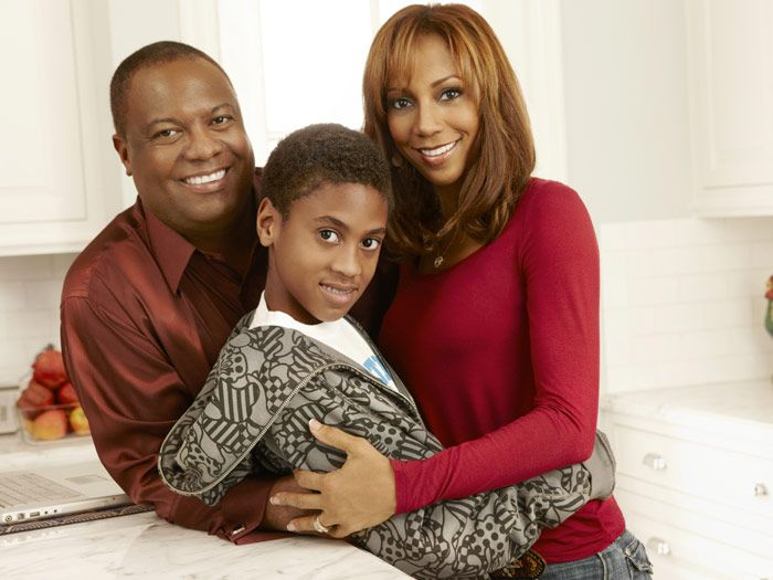 Holly Robinson Peete Interview Holly Robinson Peete On Marriage