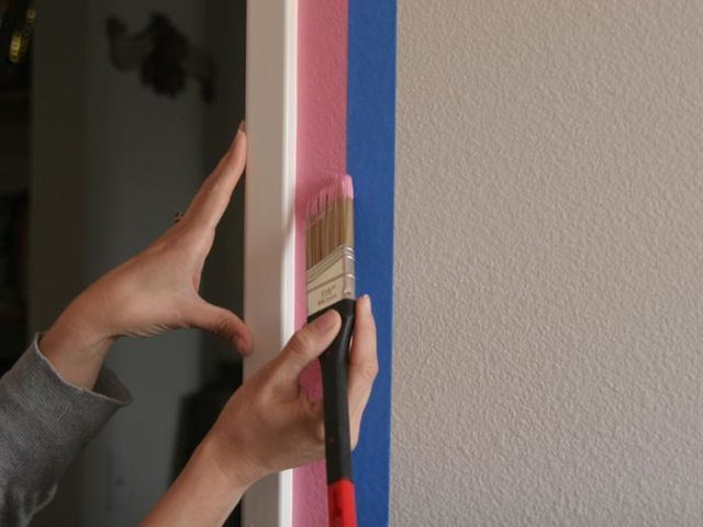painting borders