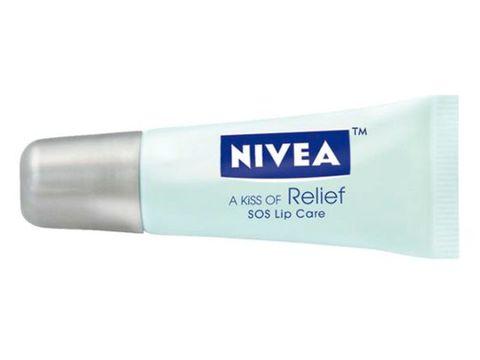 Nivea SOS Lip Balm