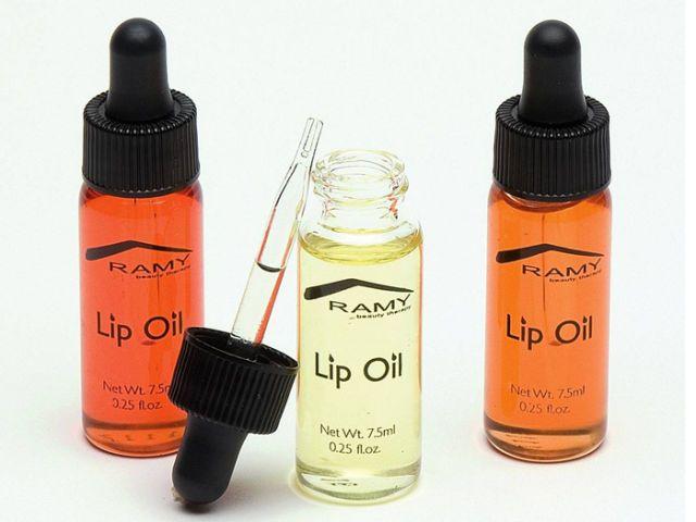 ramy lip oil