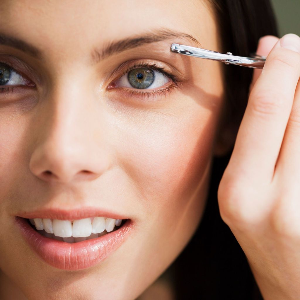 How To Shape Your Eyebrows Different Eyebrow Shapes