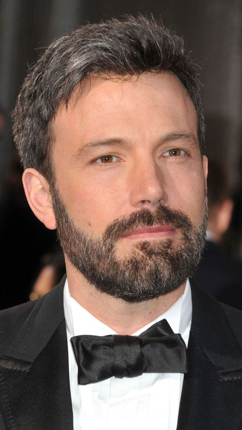 Ben Affleck, celebrity hot dads