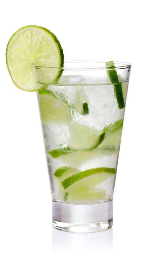 low-calorie limonata