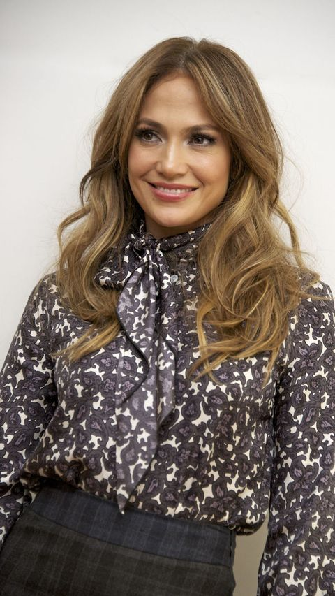 jennifer lopez fashion tips