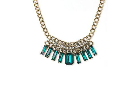 Statement Jewelry Under 100 Statement Necklaces