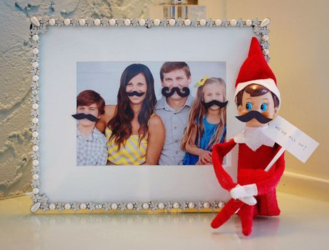 Mustache pictures