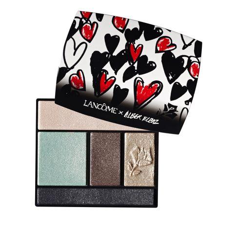 lancome show makeup