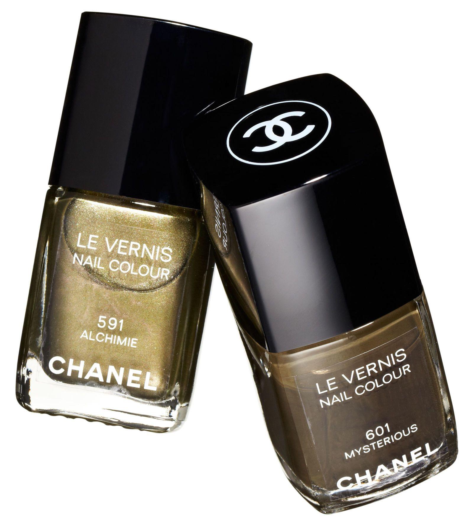 new nail polish colors