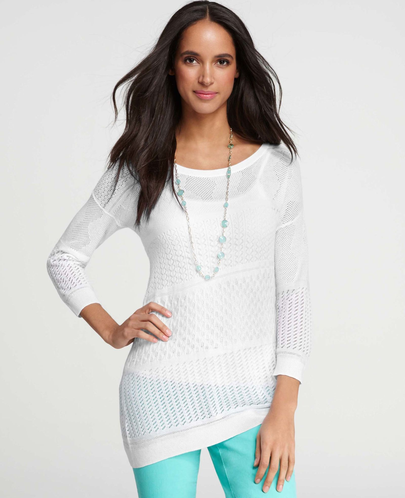 Lightweight Sweaters - Spring Sweaters