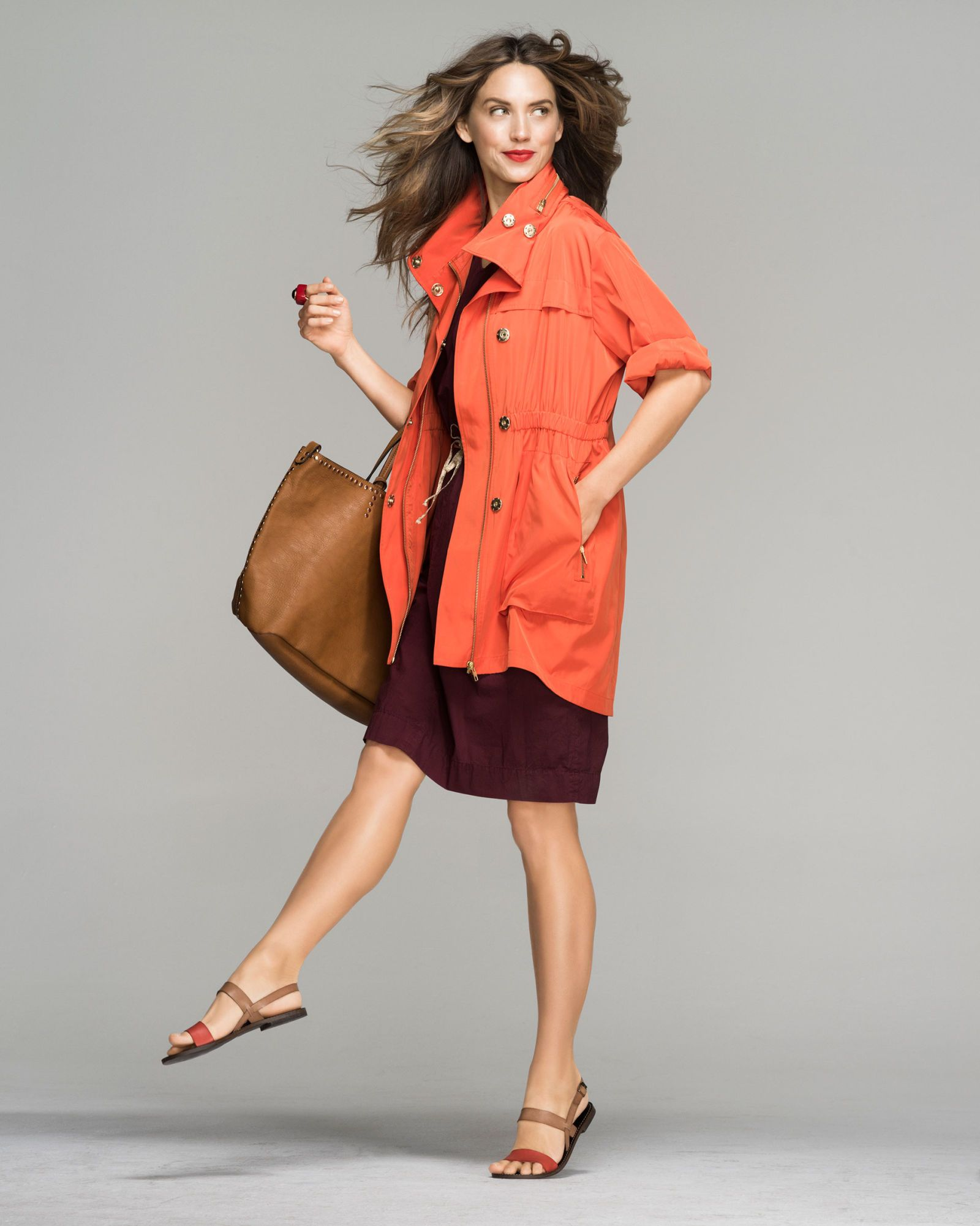 Color Combinations For Spring Fashion - Colors For Spring 2013