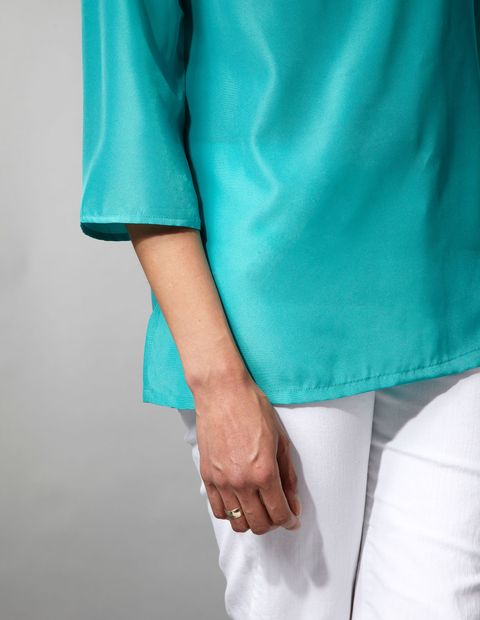 tunic sleeves