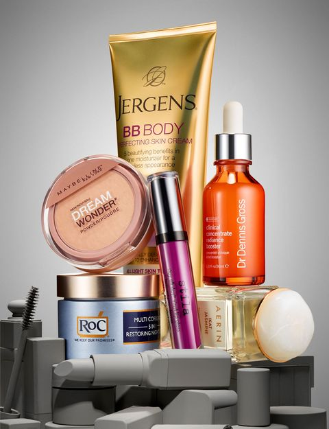 best beauty and hair products