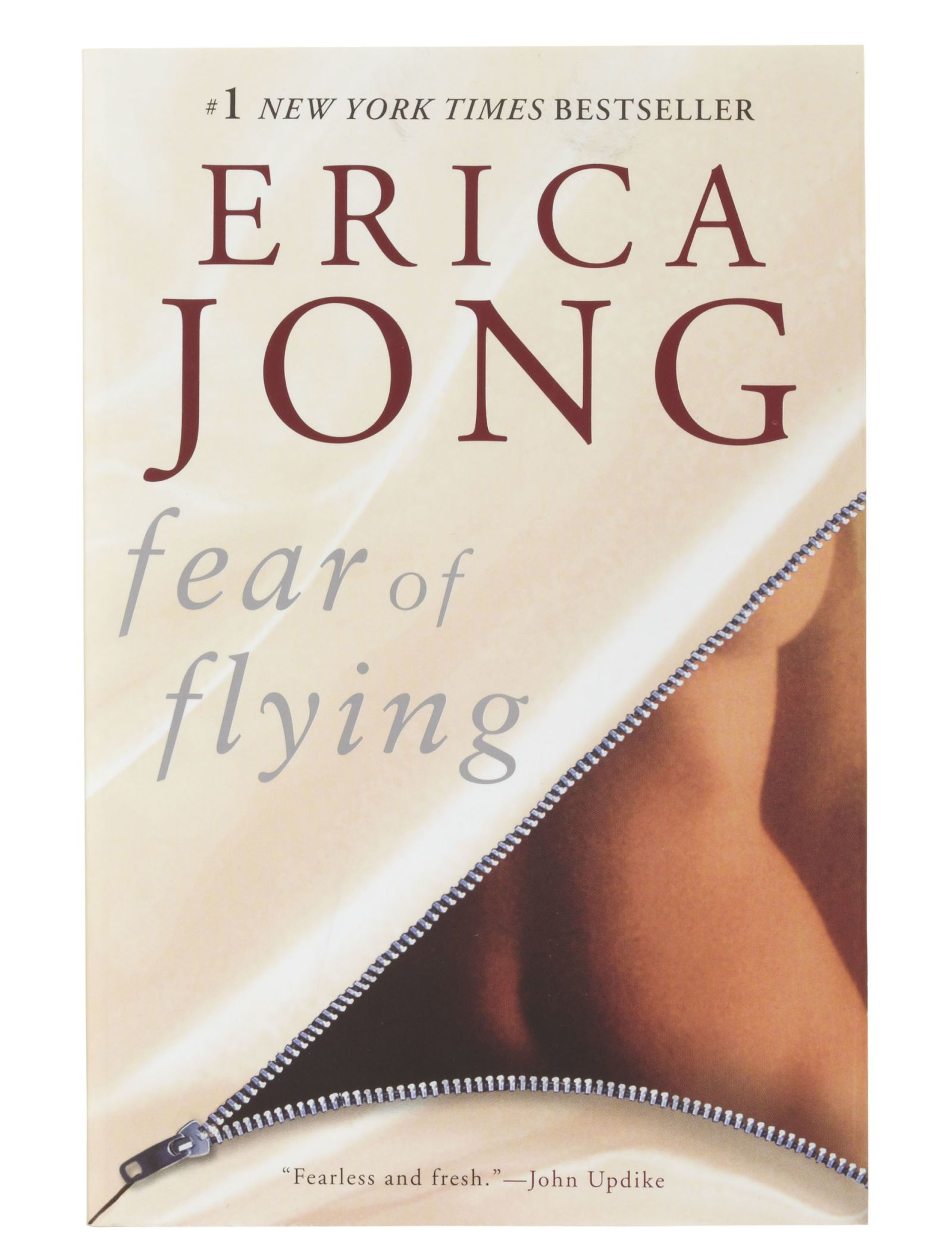 fear of flying book