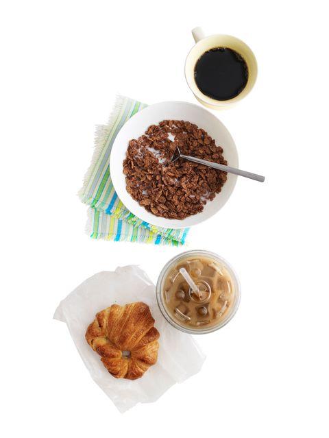 healthy alternative recipes