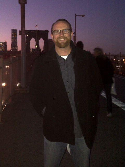 Christopher Caira, 42 CRA/registered nurse Closter, NJ