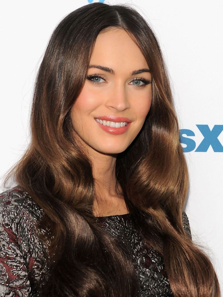 Winter 2019 Hair Color Trends - Winter Hair Color Ideas ...