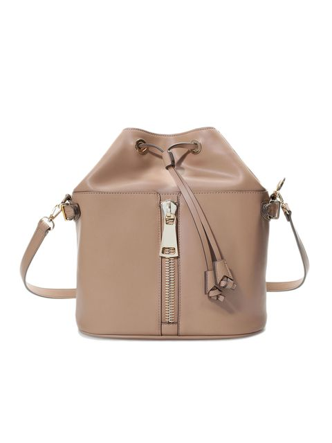 Product, Brown, Bag, Khaki, Tan, Luggage and bags, Leather, Beige, Metal, Zipper,