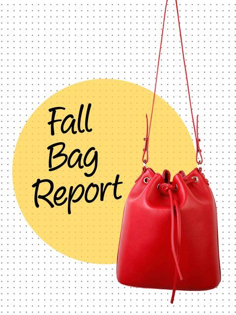 Fall Bag Opener