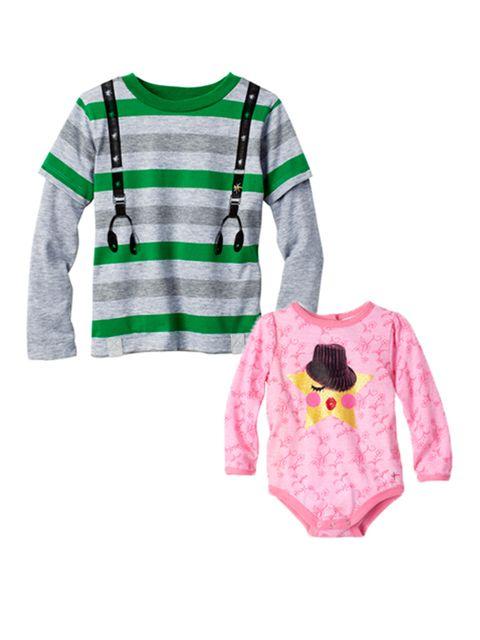heidi klum kids fashion line