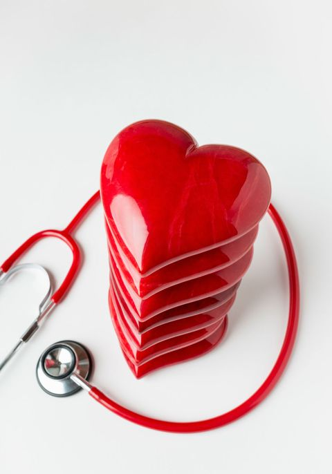 Heart attacks are more common in colder months