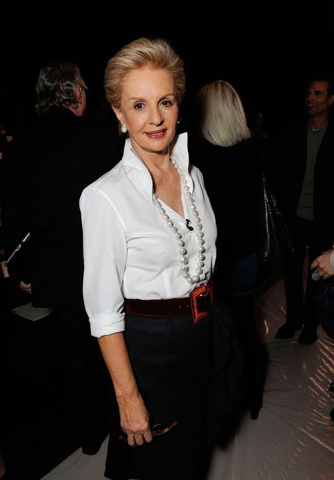 carolina herrera fashion tips