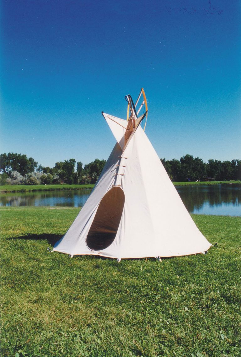 Glamping guide backyard camping for Reliable tipi