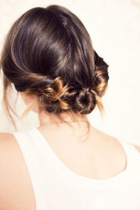 7 Fun, <i>Pinterest</i>ing Hairstyles