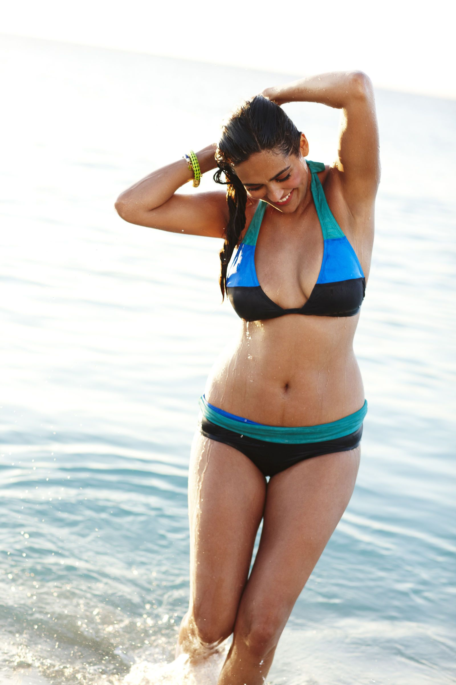 flattering swimsuits for body type