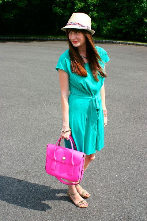 neon fashion