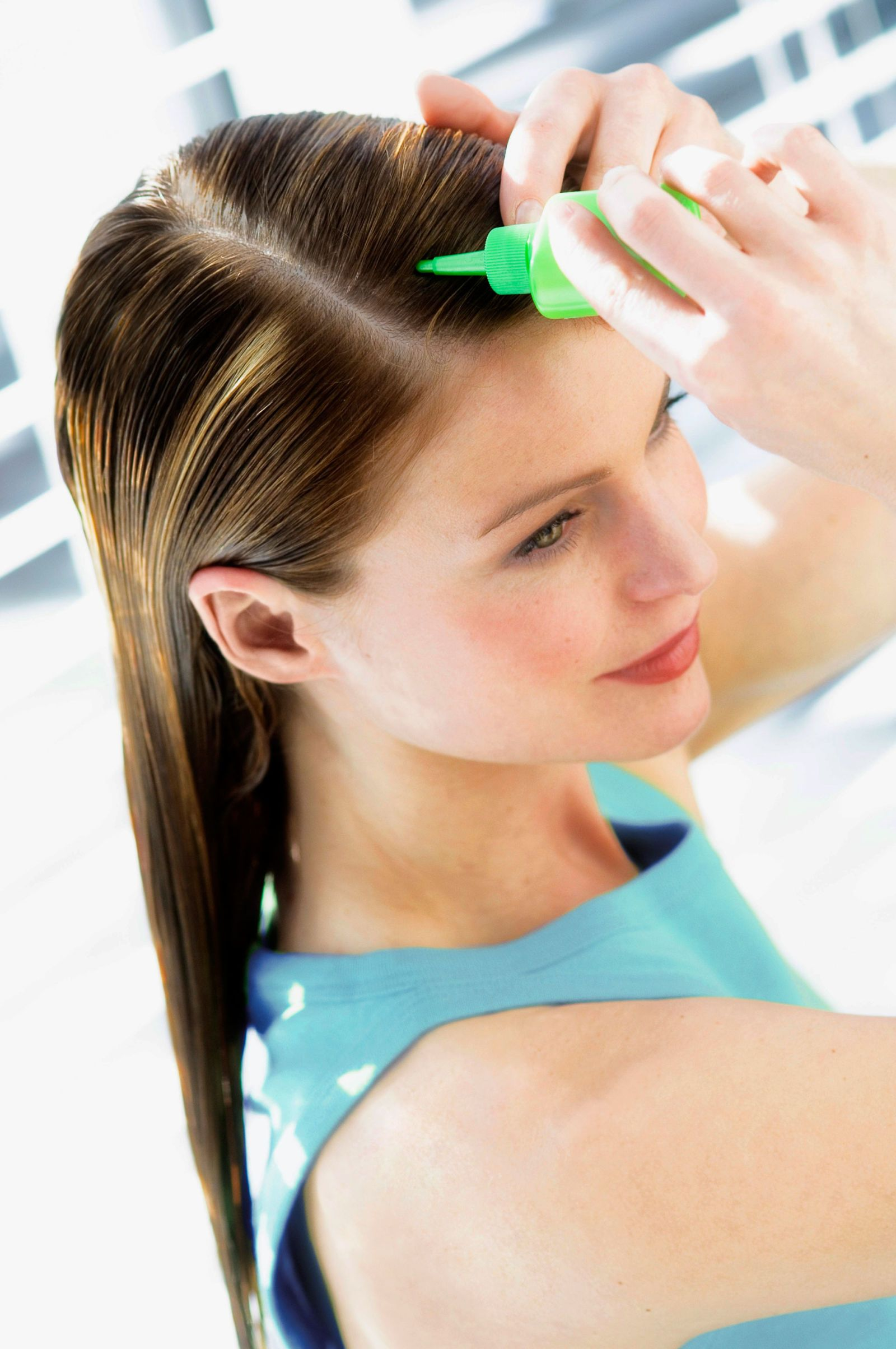 How To Color Hair At Home Hair Color Tips
