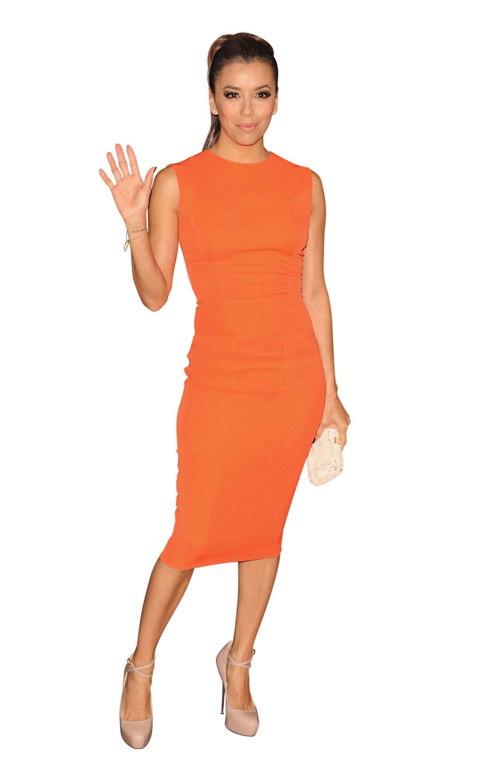 b07e1759 How To Wear A Sheath Dress - Classic Celebrity Style