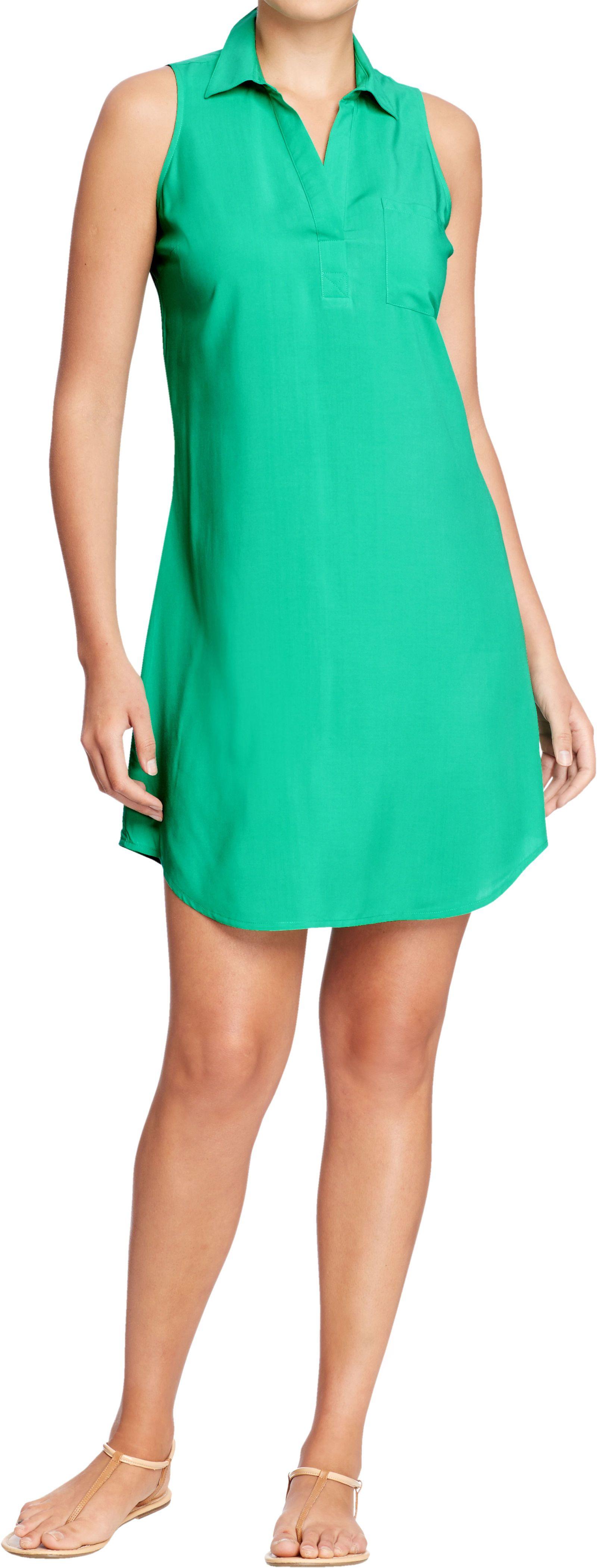 Shift Dresses - Summer Shift Dresses for Women