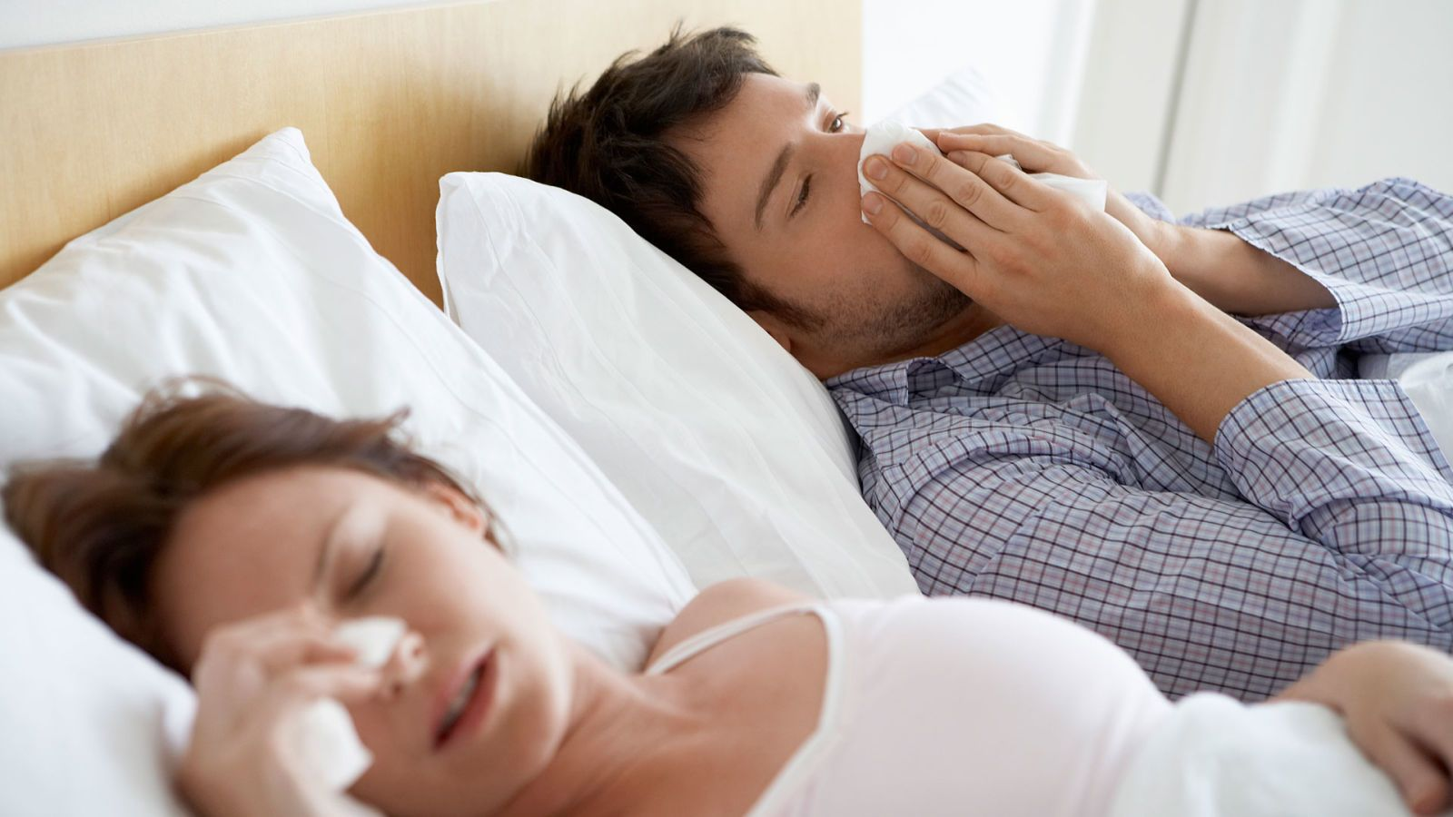 sex when you have a cold