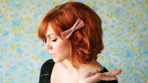 7 Fun, <i>Pinterest</i>ing Hairstyles